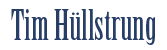 Tim Hüllstrung Logo